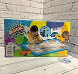 """Коврик """"Water Magic"""" с водным маркером в коробке 9789 C, фото 2"""