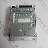 Підсилювач звуку A2518700590 Mercedes GL X164 ML W164 підсилювач звуку, фото 8