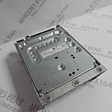 Підсилювач звуку A2518700590 Mercedes GL X164 ML W164 підсилювач звуку, фото 3