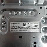Підсилювач звуку A2518700590 Mercedes GL X164 ML W164 підсилювач звуку, фото 5