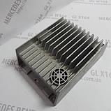 Підсилювач звуку A2518700590 Mercedes GL X164 ML W164 підсилювач звуку, фото 4