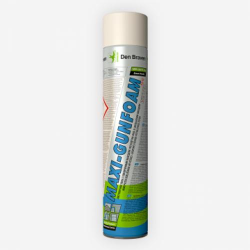Zwaluw Super Foam GG 65 All Season 825мл Піна поліуретанова пістол. всесезонна з високим виходом