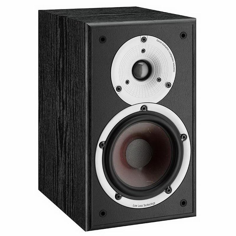 Полочная акустика DALI Spektor 2 Black