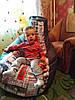 Кресло Мешок, бескаркасное кресло Груша ,Пуф  ХХL 130*90 см (средний) Ткань Оксфорд 600 ( моющаяся) +Принт !, фото 7