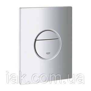 Панель смыва для унитаза Grohe Nova Cosmopolitan 38765P00