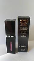 Chanel Rouge Allure Extrait De Gloss 166