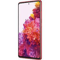 Смартфон Samsung Galaxy S20 FE 8/128Gb Snapdragon Dual Sim Cloud Red (SM-G780FZRD) EU, фото 3