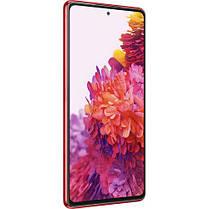 Смартфон Samsung Galaxy S20 FE 8/128Gb Snapdragon Dual Sim Cloud Red (SM-G780FZRD) EU, фото 2