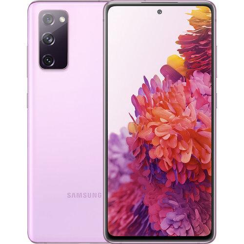 Смартфон Samsung Galaxy S20 FE 8/128Gb Snapdragon Dual Sim Cloud Lavender (SM-G7810) EU