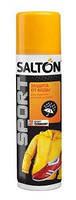 Защита от воды для гладкой кожи, замши, нубука и ткани SMS Salton Sport 250мл аэрозоль