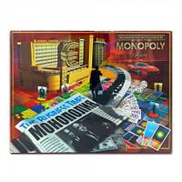 Игра экономическая Монополия