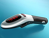 Автомобильный FM-трансмиттер G96 Bluetooth, громкая связь / ФМ модулятор / Трасмиттер, фото 3