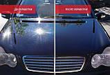 Жидкое стекло полироль WILLSON SILANE GUARD для автомобиля, фото 6