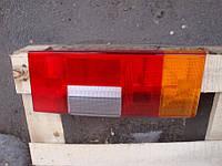 Стекло заднего фонаря  правого ВАЗ 2108, Ваз 2109, Ваз 21099, Ваз 2113, Ваз 2114