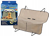 Защитный коврик в машину для собак PetZoom, коврик для животных в автомобиль, чехол для перевозки, фото 2