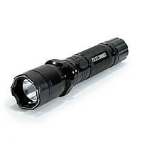 УЦЕНКА! Аккумуляторный фонарик BL-1101, ручной светодиодный фонарь   потужний ліхтарик, Фонари
