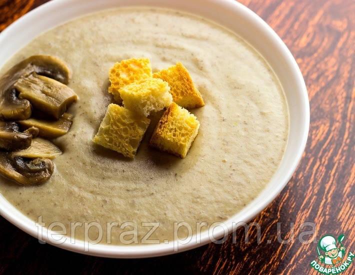 Грибний крем-суп 250 г