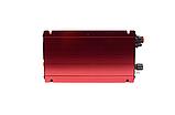 Преобразователь UKC авто инвертор 12V-220V 1000W LCD KC-1000D, фото 9