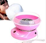 Аппарат для приготовления сладкой сахарной ваты в домашних условиях Candy Maker, фото 3