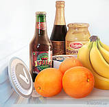 Поглотитель запаха для холодильника Viomi Microbacteria Sterilization Deodorant Filter, фото 7