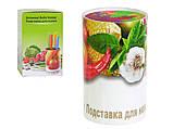 Подставка для ножей с наполнителем из полипропиленового волокна - Овощная, фото 6
