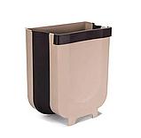 Складной мусорный контейнер на двери Kitchen Wet garbage FLEXIBLE BIN, раскладной, фото 7