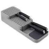 Кухонный органайзер для ножей DrawerStore, лоток для ножей, подставка для ножей, фото 5