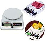 Кухонные весы Kitchen skale SF-400 на 10 кг, фото 6