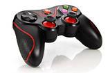 Bluetooth беспроводной геймпад, джойстик V8, игровой контроллер, для Android, фото 4