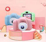 Детский фотоаппарат GM14 Лучшая цена!, фото 4
