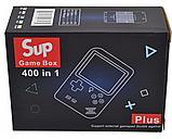 Ретро приставка Sup консоль с цветным LCD экраном без джойстика 8-bit 400 игр, фото 10