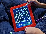 Планшет для рисования Magic Pad 3D Рисуем светом (NO746), фото 6