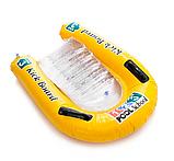 Доска для плавания с ручками Intex, 81-76см, от 4-х лет, в коробке, 26*20*4 см, 58167, фото 4