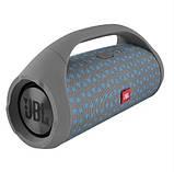 Мощная БОЛЬШАЯ Портативная блютуз колонка JBL BOOMBOX BIG  колонка с USB,SD,FM. Лучшая Цена!, фото 5