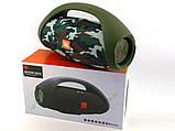 Колонка JBL BOOMBOX MINI E10 с USB, SD, FM, Bluetooth, 2-динамиками, хорошая реплика JBL, фото 6