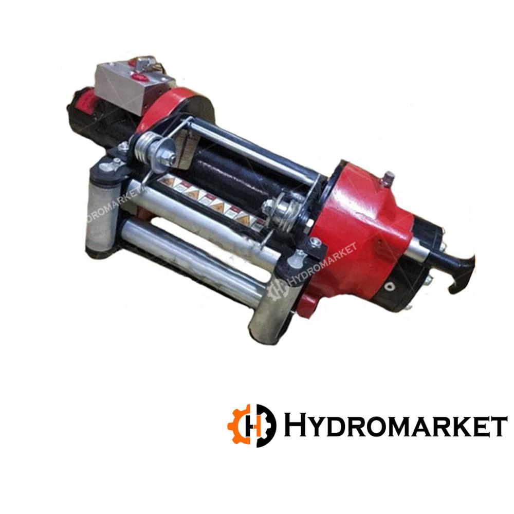 Гидравлическая лебедка Hammer Winch HMW 4.0 PHT
