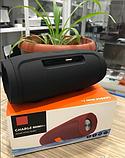 Портативная блютуз колонка JBL Charge 3 MINI колонка с USB,SD,FM ЧЕРНАЯ, фото 4