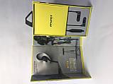 Спортивные беспроводные Bluetooth наушники Awei AK4 Black, фото 10