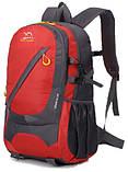 Рюкзак Туристический TB CAMEL 30, Рюкзак для туриста, фото 4