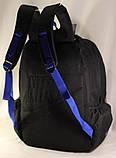 Качественный Модный Рюкзак Nike Line, фото 4