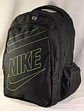 Качественный Модный Рюкзак Nike Line, фото 6