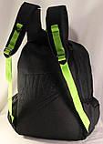 Качественный Модный Рюкзак Nike Line, фото 7
