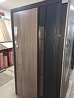 Двері вхідні Термопласт Thermo Steel 20-04