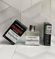 PHEROMONE Calvin Klein Euphoria Eau de Parfum (Келвин Кляин Эйфория Женская ) 60 мл. ОПТ