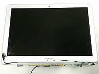 "Экран (матрица, LCD, дисплей) с крышкой в сборе для MacBook Air 13"" (A1237, A1304) Б/У"