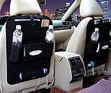 Органайзер на спинку сидения автомобиля (АО-1006), фото 2