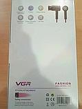 Профессиональный мощный фен VGR-V400 1800-2000 ВТ, фото 3