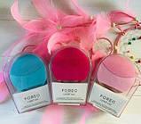 Электронная щетка для чистки лица Foreo Luna mini 2- массажёр Форео, фото 2