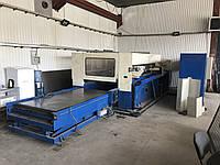 Станок лазерной резки TRUMPF TRUMATIC L2503E, 2,2 KW, фото 1