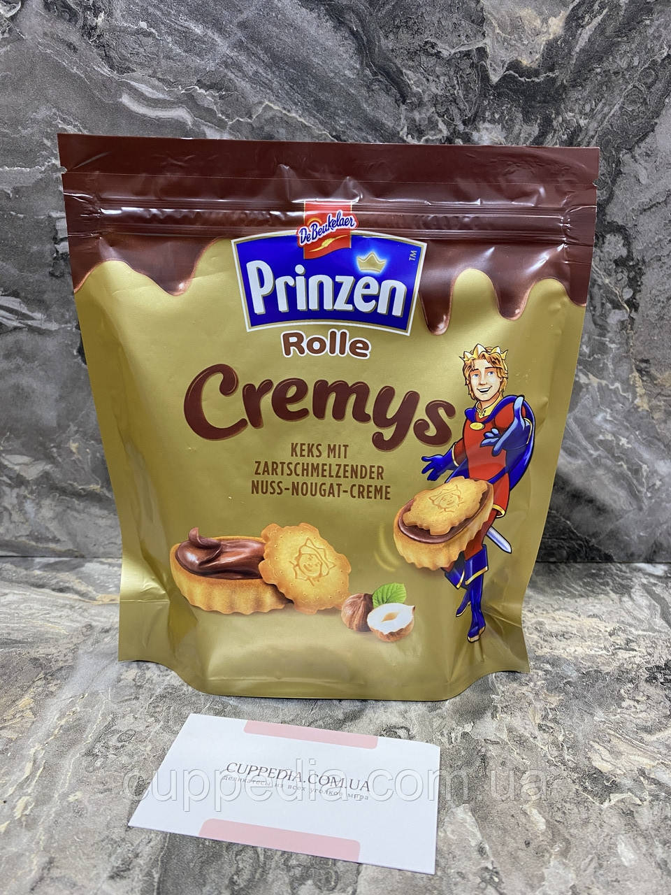 Печиво Nutella biscuits 304 грм
